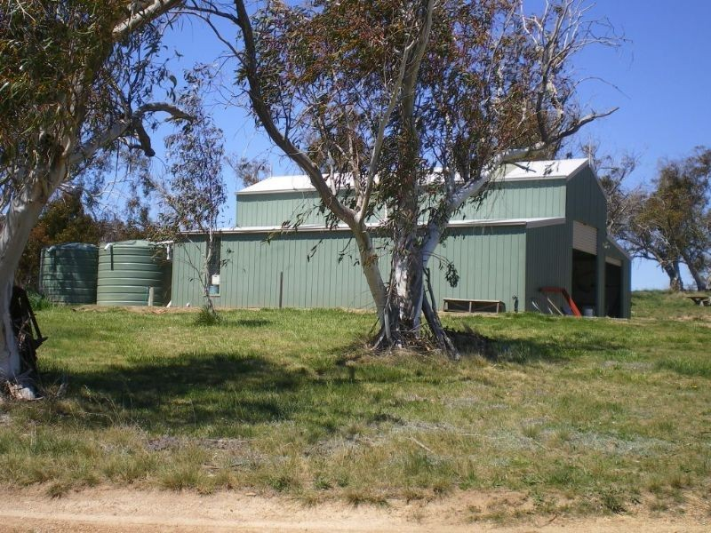 650 Seven Gates Road, Adaminaby NSW 2629