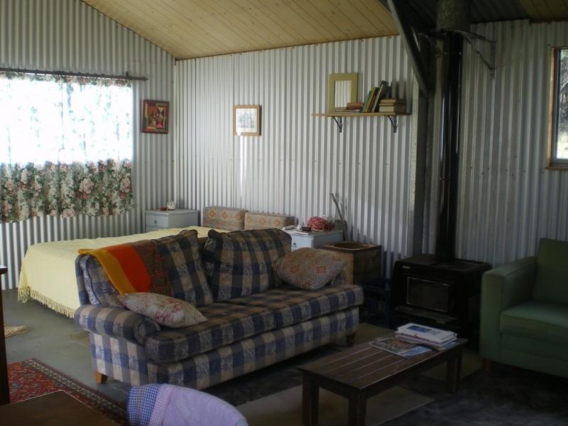 3670 Badja Rd, Countegany NSW 2630
