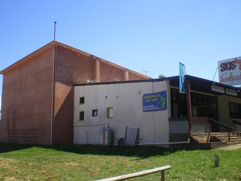 14-16 Denison st, Adaminaby NSW 2629