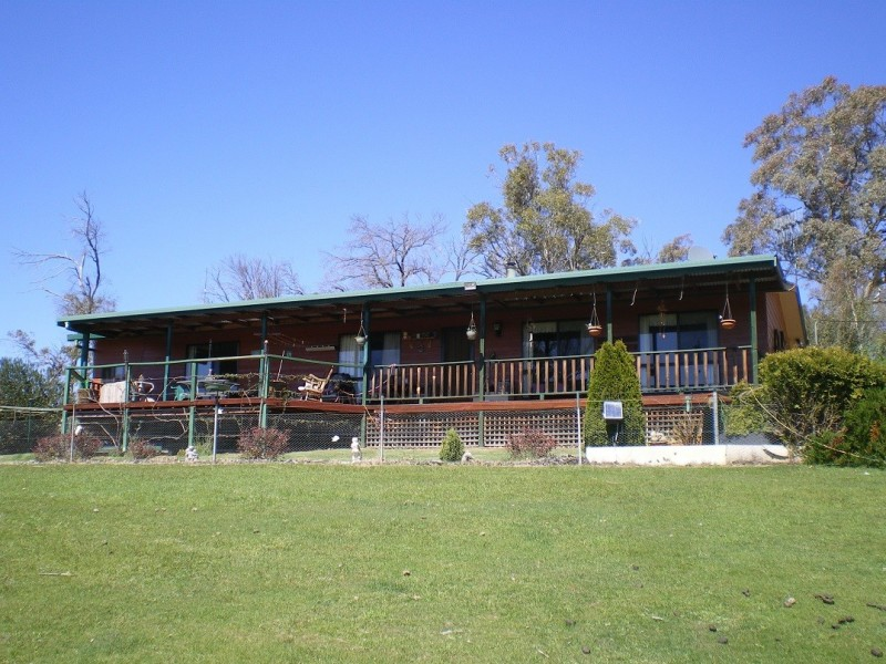 6074 snowy mountains highway, Adaminaby NSW 2629
