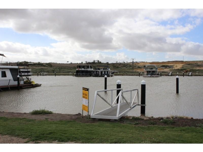 Berth No 85 (Lot 83) Pelican Drive, Mannum Waters Marina, Mannum SA 5238