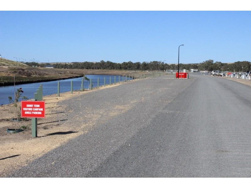 Berth No. 16 (Lot 21) Pelican Drive, Mannum Waters Marina, Mannum SA 5238