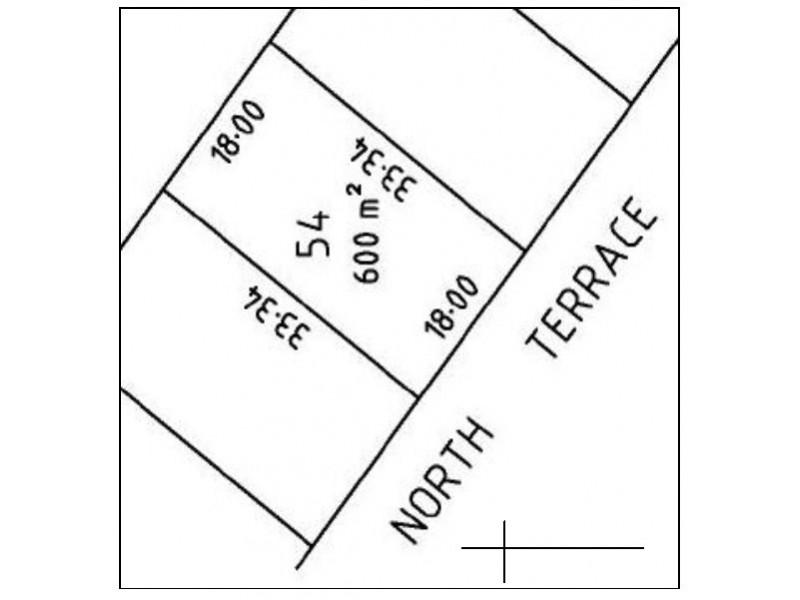 Allotment 54 North Terrace, Mannum SA 5238
