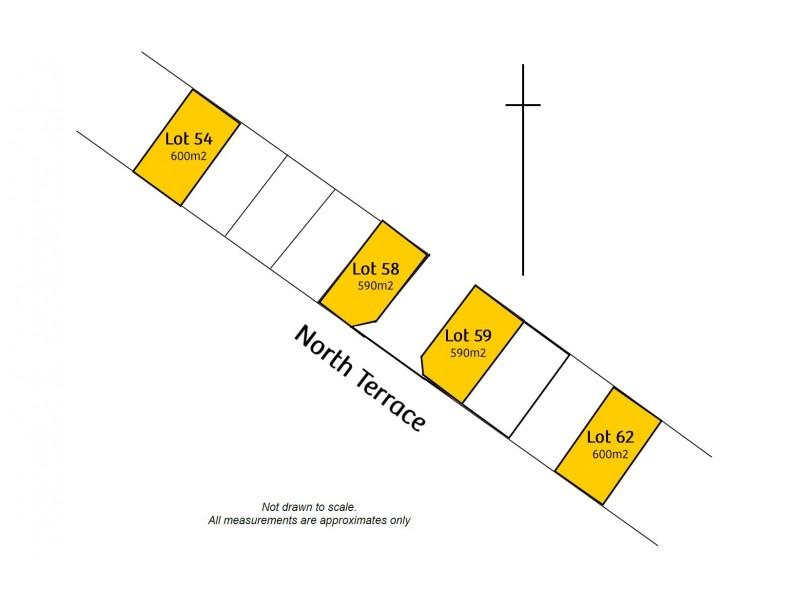 Allotment 59 North Terrace, Mannum SA 5238