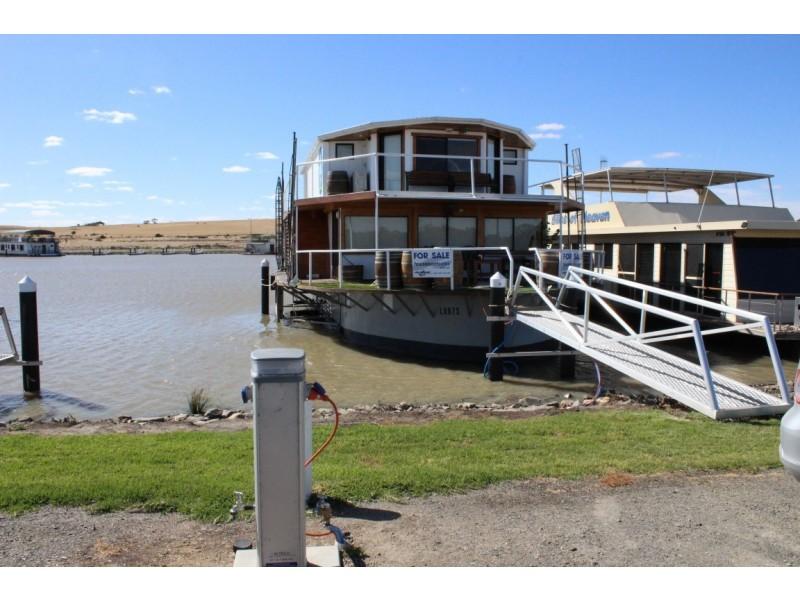 Berth No. 71 (Lot 69) Pelican Drive, Mannum Waters Marina, Mannum SA 5238
