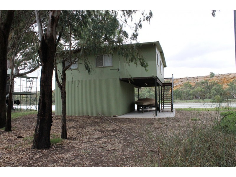 Site 85 South Punyelroo, PUNYELROO via, Mannum SA 5238