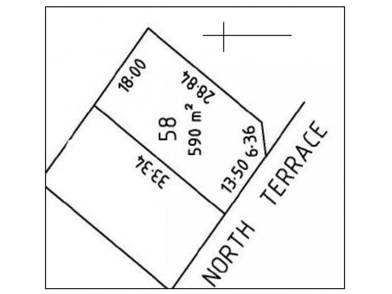 Allotments North Terrace, Mannum SA 5238