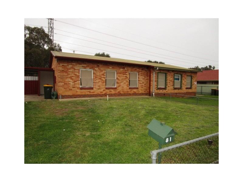 81 Hunter Crescent, Salisbury North SA 5108