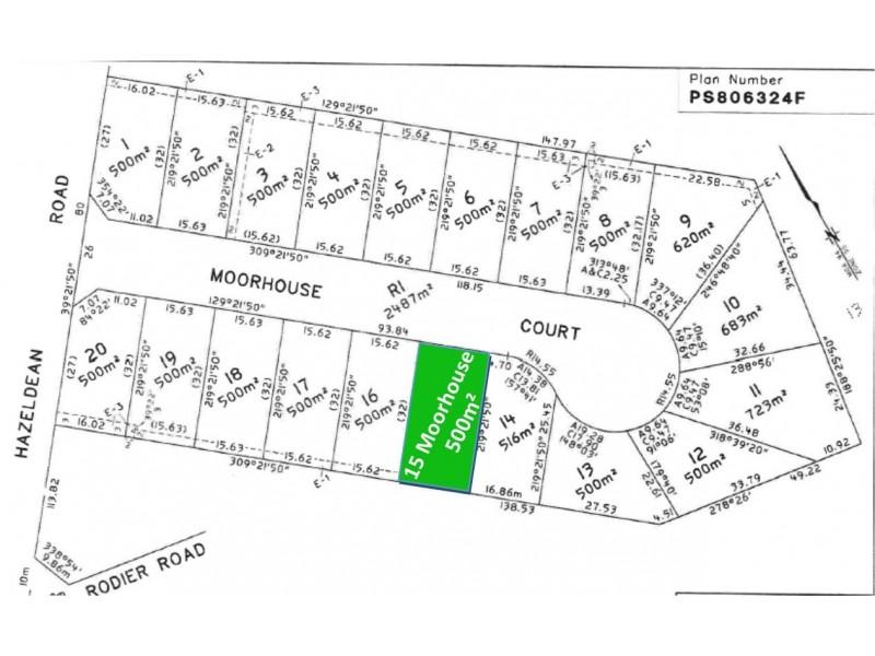 15 Moorhouse Court, Yarragon VIC 3823