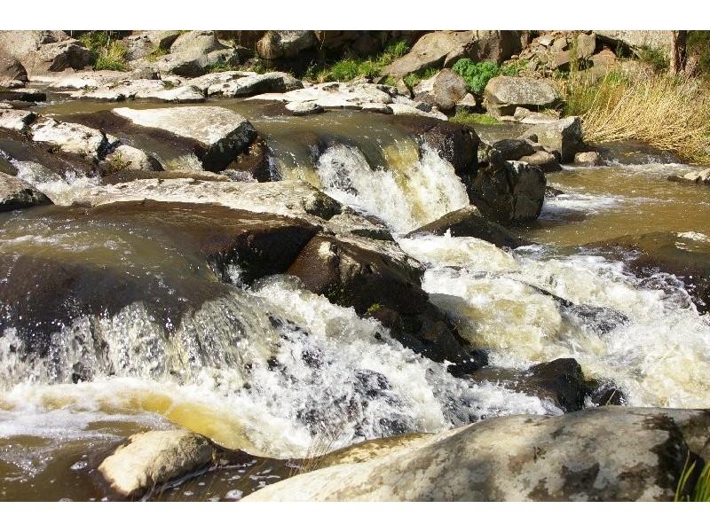 27 Agnes River Rd, Agnes VIC 3962