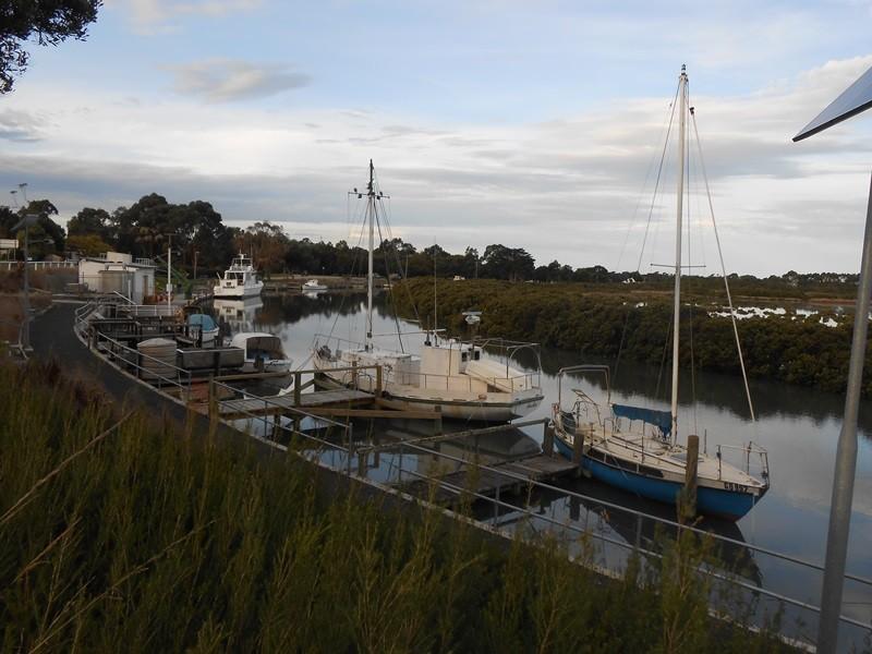Port Franklin VIC 3964