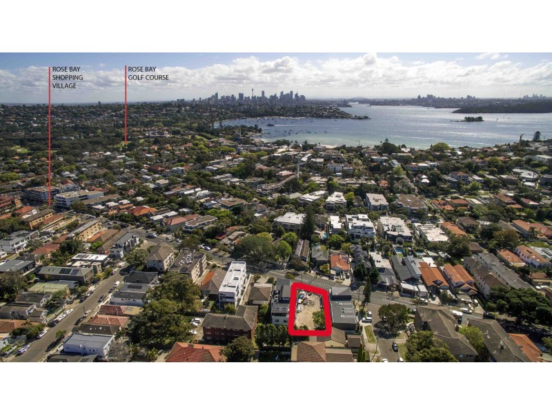 585 Old South Head Road, Rose Bay NSW 2029