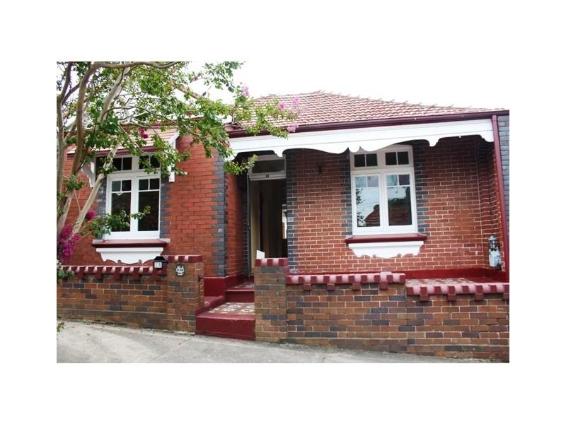 12 Thorby Avenue, Leichhardt NSW 2040