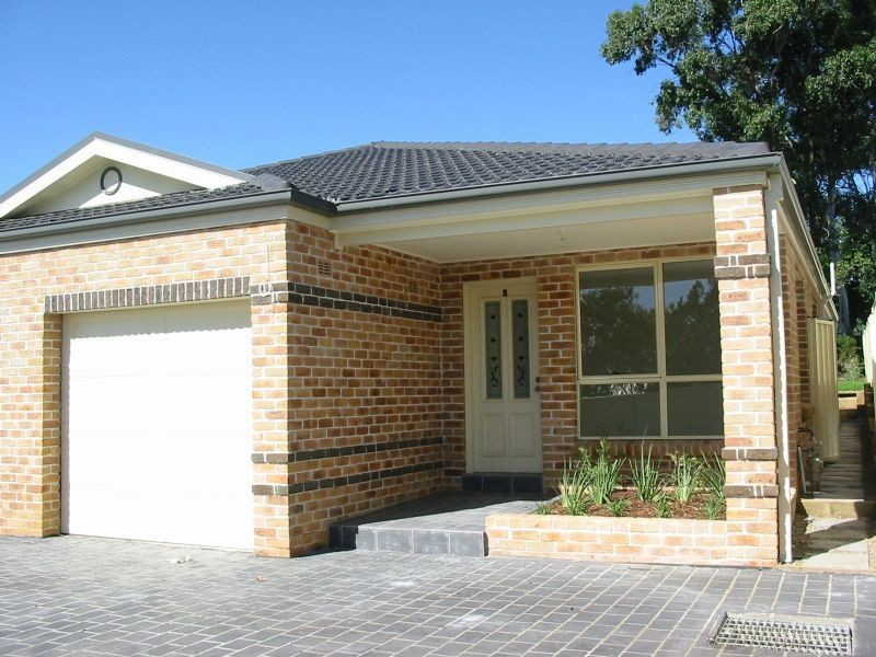 28B Western Crescent, Blacktown NSW 2148