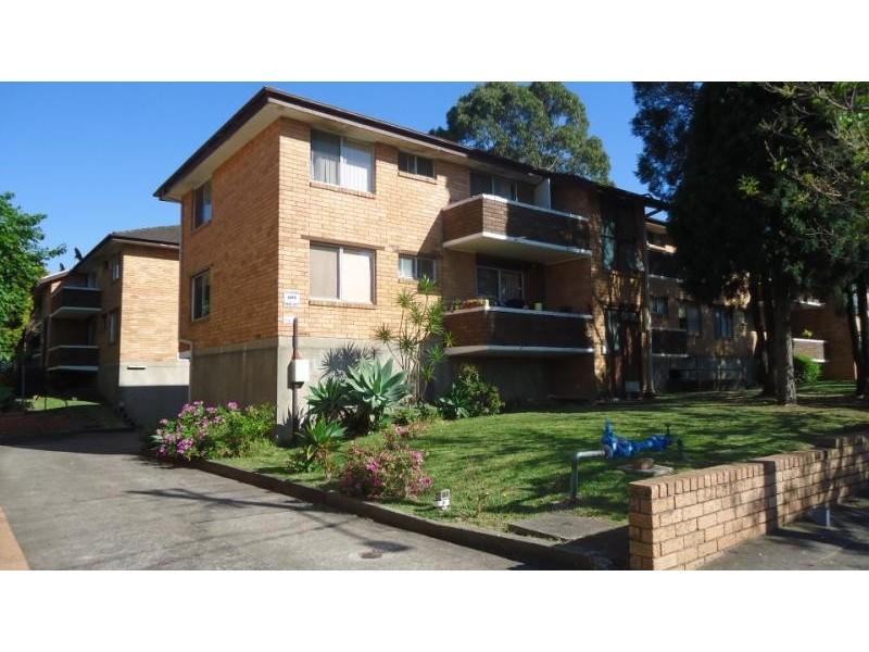 14/19-21 Crawford Street, Berala NSW 2141