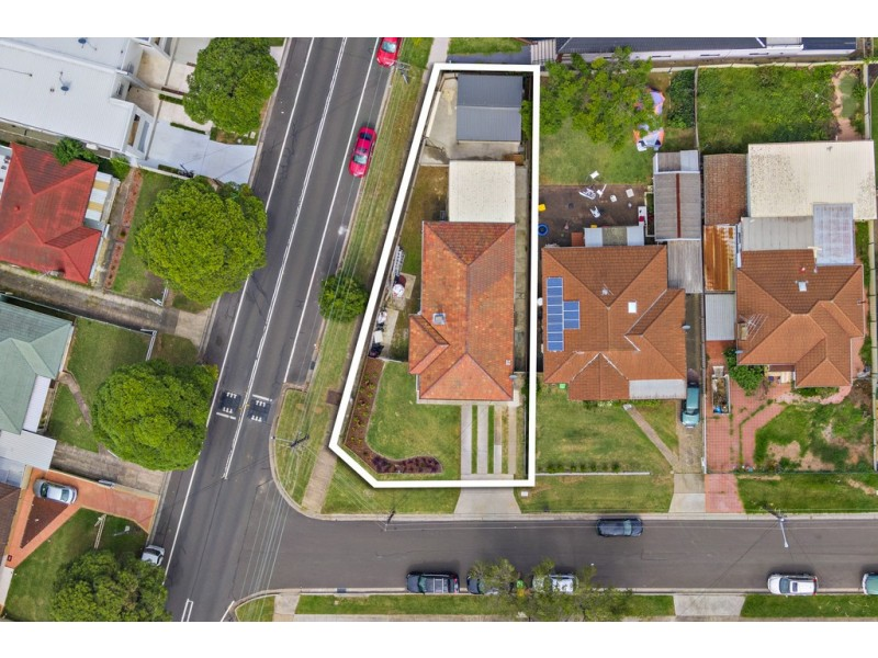 1A Buckland Street, Greenacre NSW 2190