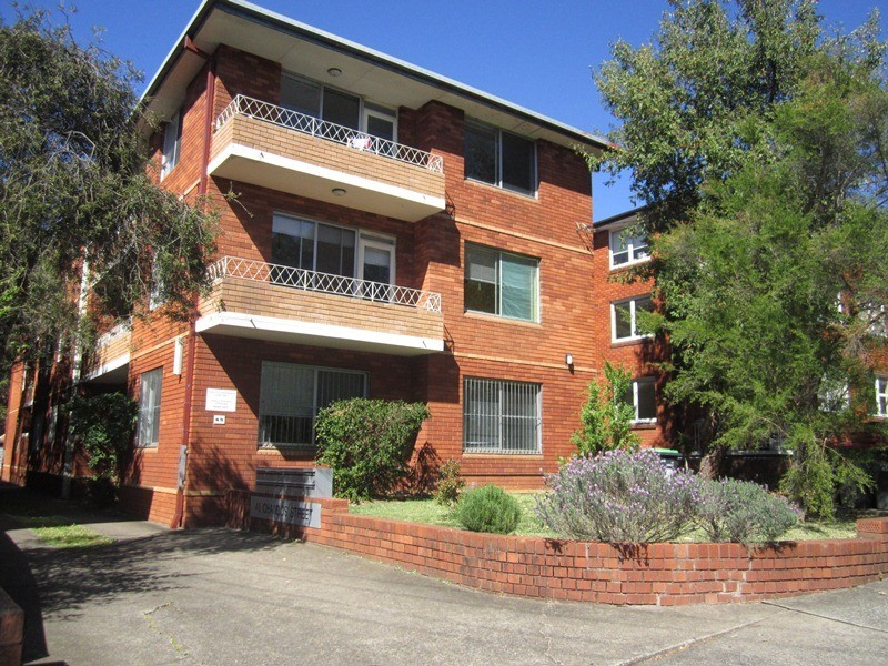 6/45 Chandos Street, Ashfield NSW 2131