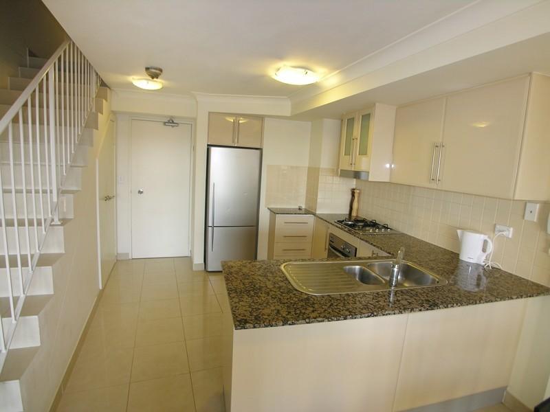 35/403-409 Liverpool road, Ashfield NSW 2131