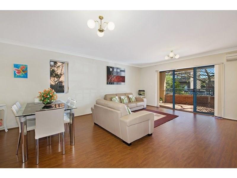 1/106 Elizabeth Street, Ashfield NSW 2131