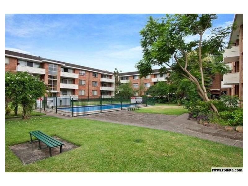 28/5 Benalla Avenue, Ashfield NSW 2131