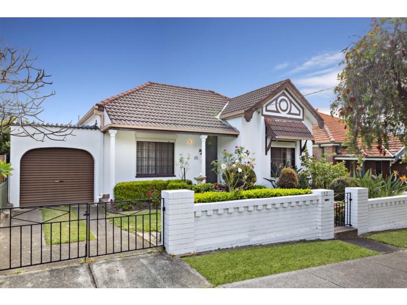 12 Crimson Street, Ashbury NSW 2193