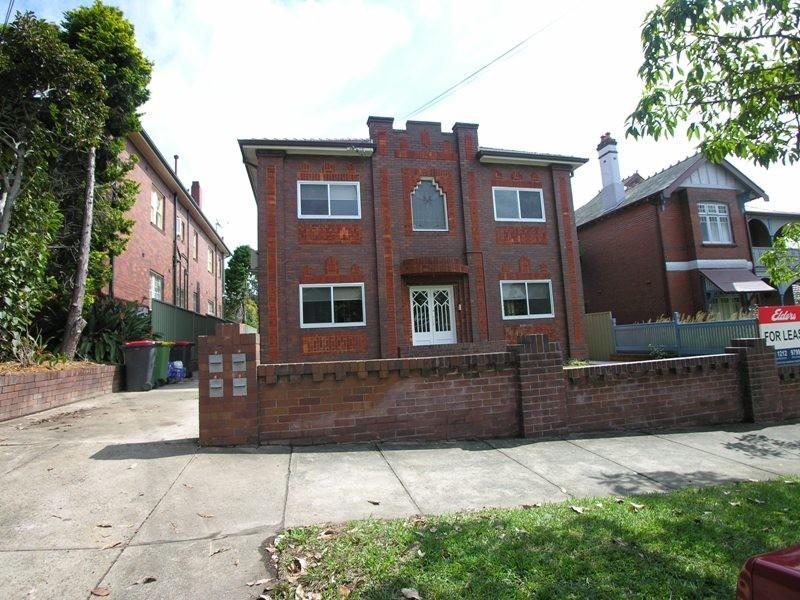 4/11 King Street, Ashfield NSW 2131