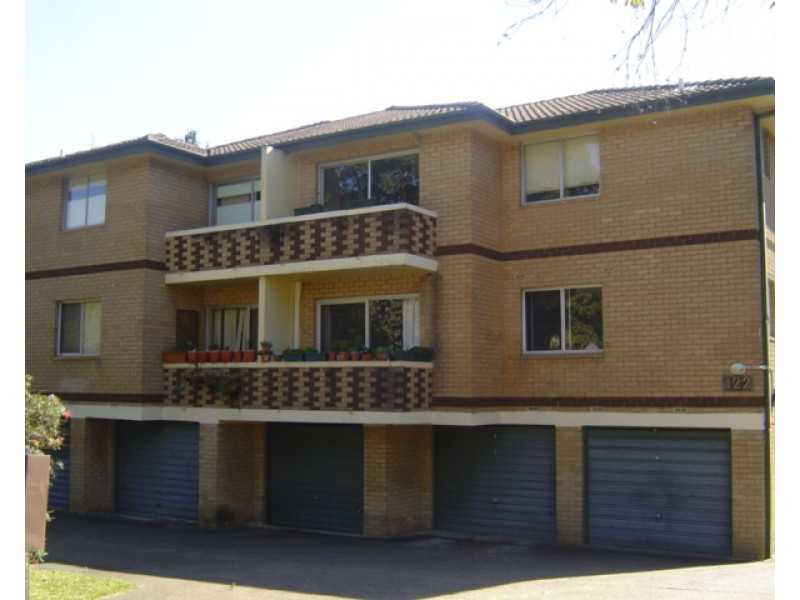 16/122 The Boulevarde, Dulwich Hill NSW 2203