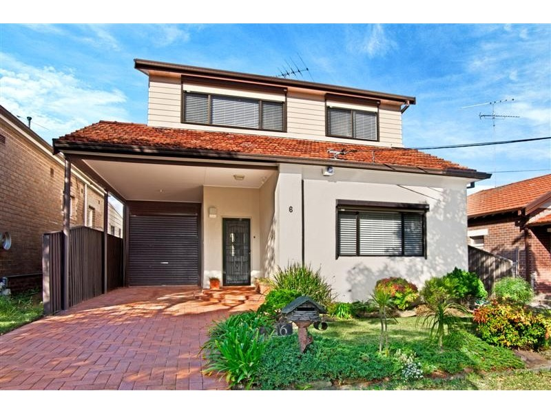 / EARLWOOD 6 Bellbird Street, Canterbury NSW 2193