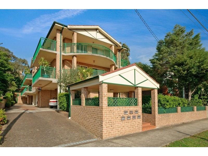 4/39 Jeffrey Street, Ashbury NSW 2193