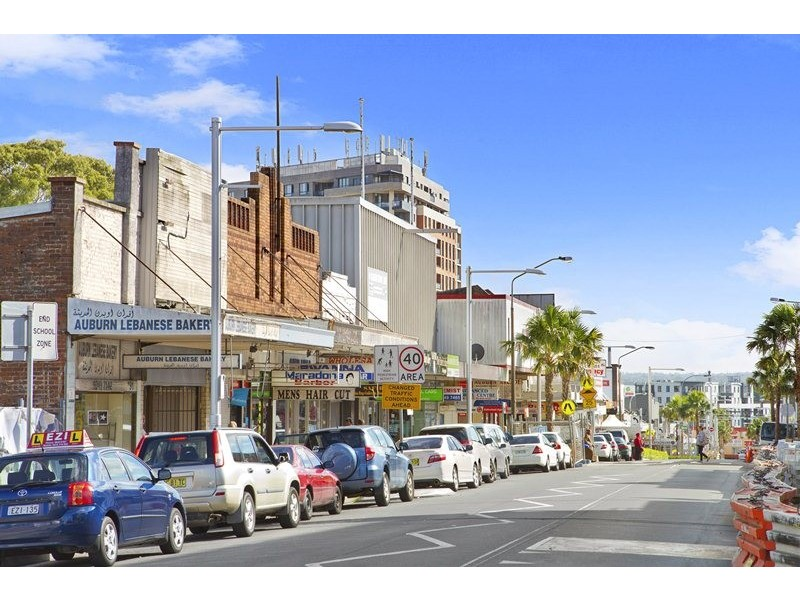84 and 84A Auburn Road, Auburn NSW 2144