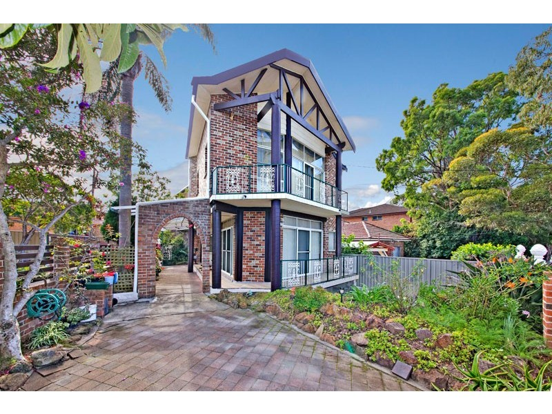 1/33 Perry Street, Campsie NSW 2194