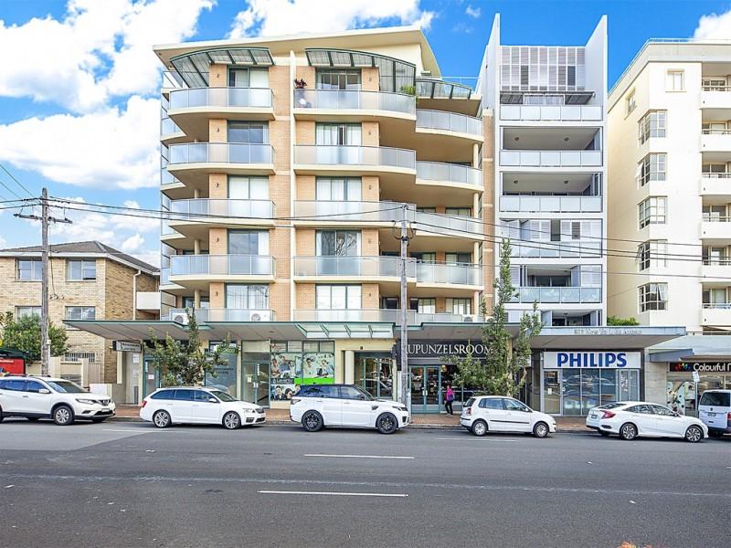 34/805 ANZAC PARADE, Maroubra NSW 2035