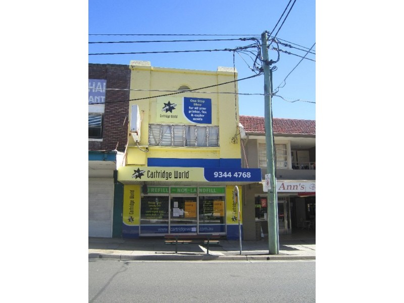 Shop 221 Maroubra Road, Maroubra NSW 2035