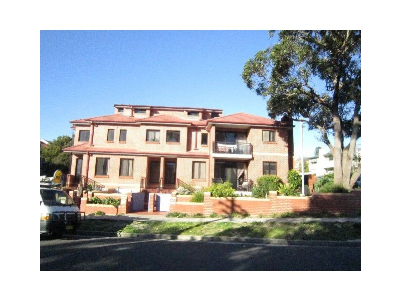 1/1 Chicago Avenue, Maroubra NSW 2035