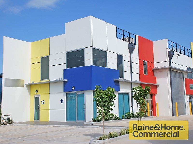 11 and 12/720 Macarthur Avenue, Pinkenba QLD 4008