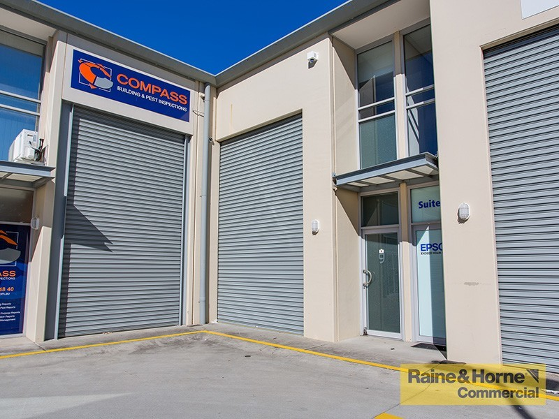 9/1015 Nudgee Road, Banyo QLD 4014