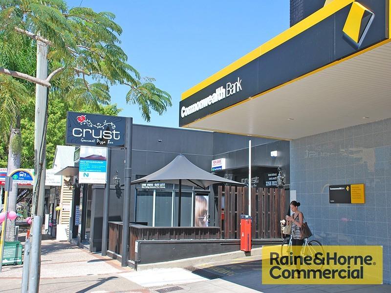 Hamilton QLD 4007