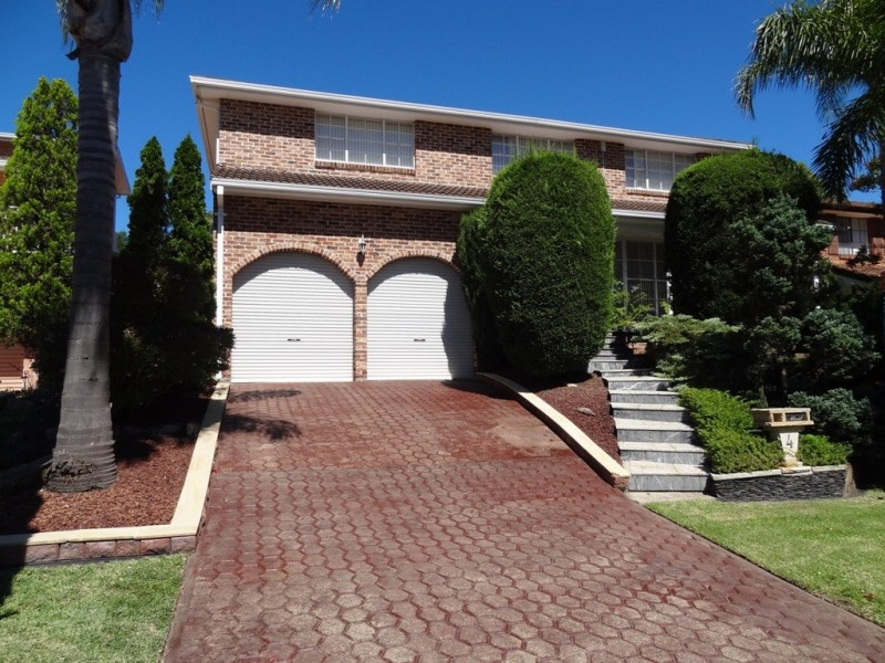 4 Hibiscus Close, Alfords Point NSW 2234