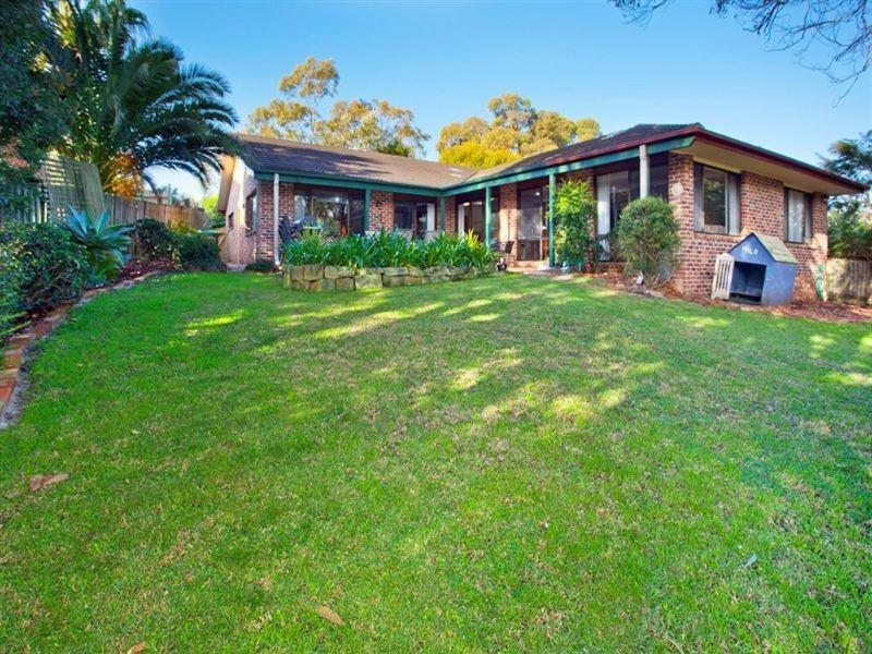 32 Hughes Crescent, Kiama Downs NSW 2533