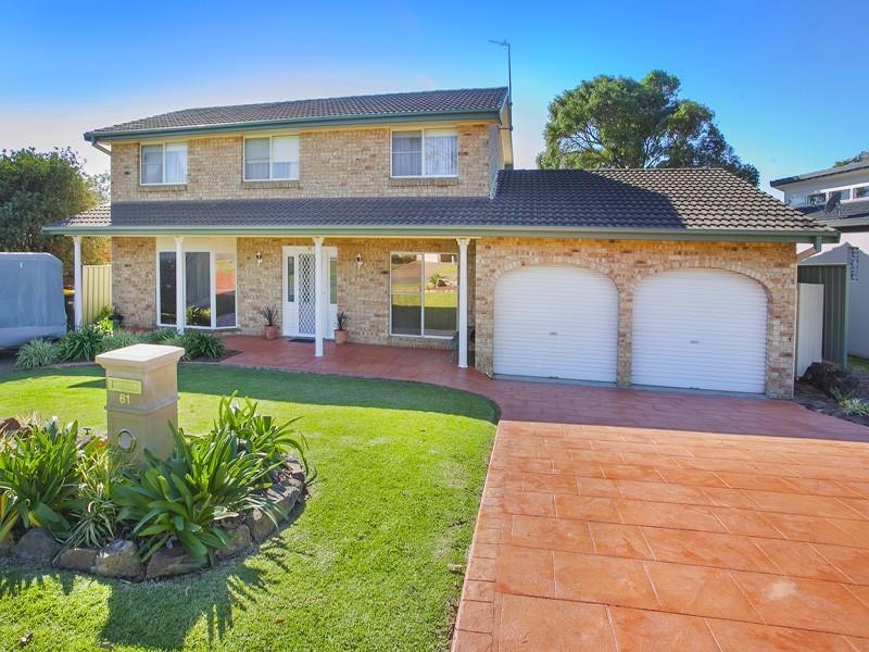 61 Barton Drive, Kiama Downs NSW 2533