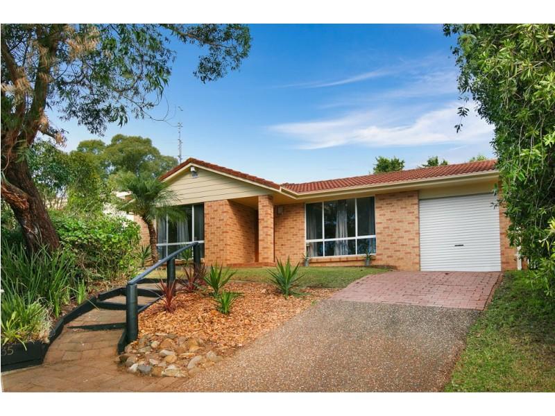 35 Cullen Drive, Kiama Downs NSW 2533