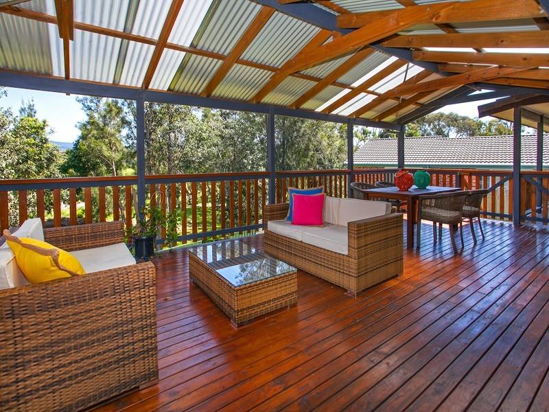 38 Hughes Crescent, Kiama Downs NSW 2533