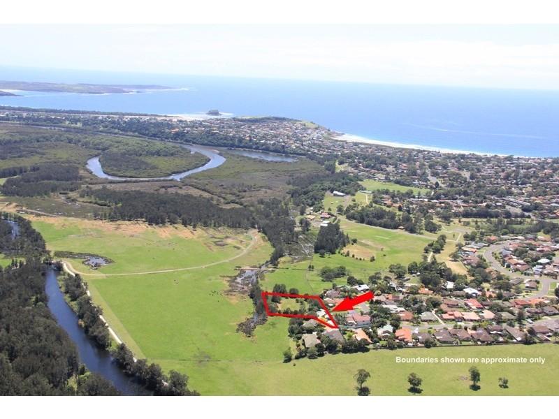 37 Newing Circuit, Kiama Downs NSW 2533