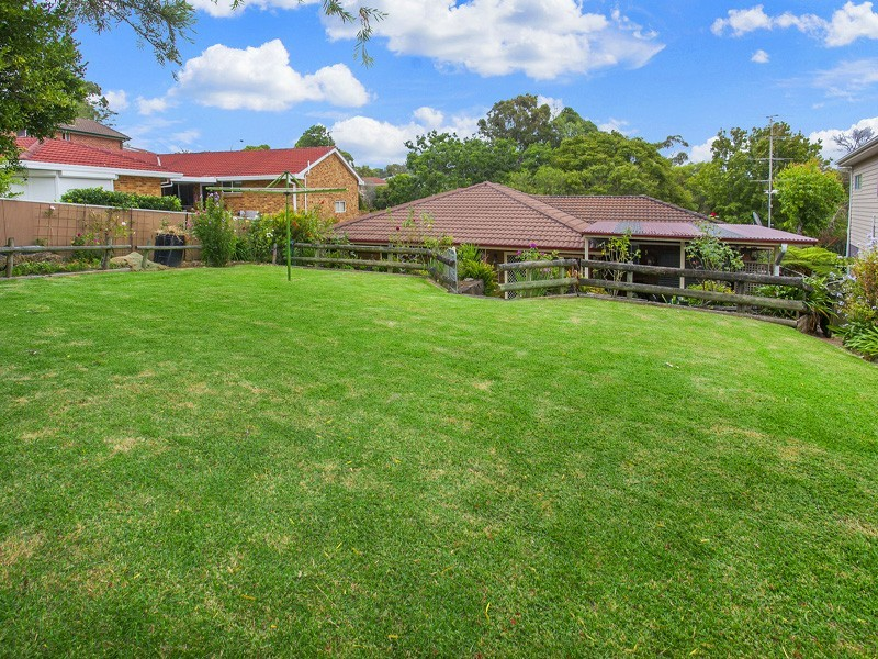 55 Barton Drive, Kiama Downs NSW 2533