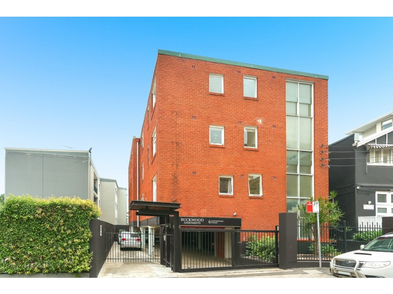 2/6 Underwood Street, Paddington NSW 2021