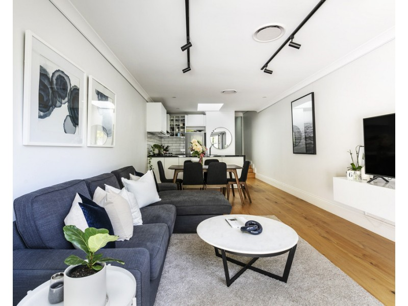 36 Caledonia Street, Paddington NSW 2021