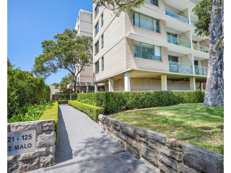 21/121-125 Cook Road, Centennial Park NSW 2021