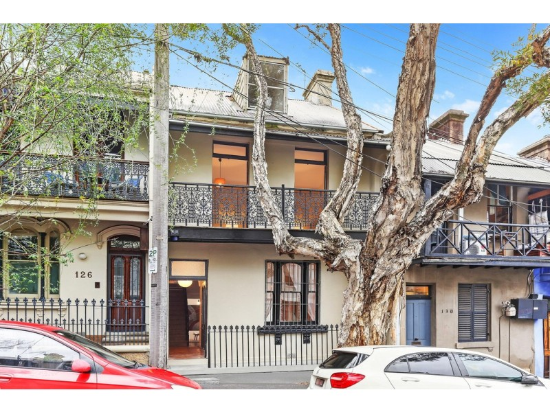128 Commonwealth Street, Surry Hills NSW 2010