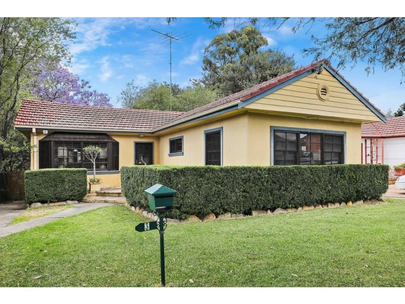 3 Walker Avenue, Peakhurst NSW 2210