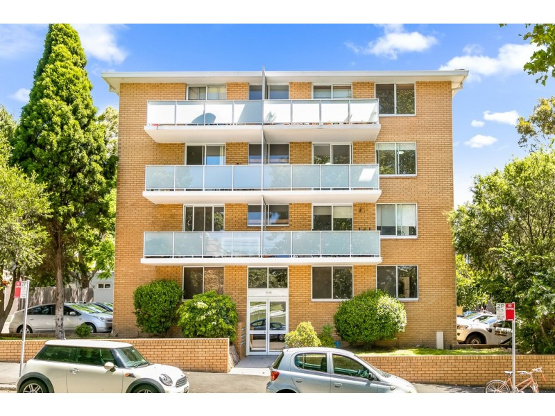 12/47-49 Australia St, Camperdown NSW 2050